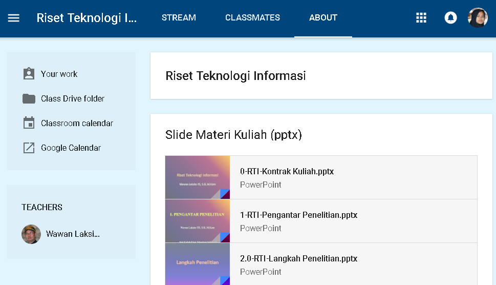 Siswa4.3-About